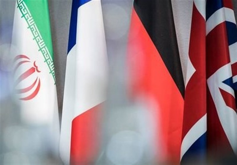 UK Says Strongly Supports JCPOA