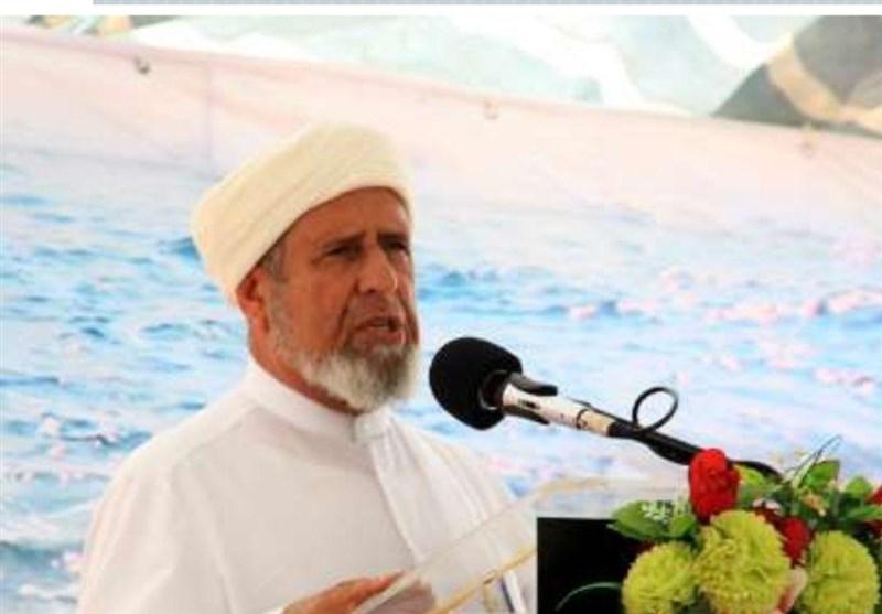 شیخ محمدعلی امینی: از دیدگاه اهل سنت واقعه عاشورا «جهاد جبهه حق علیه باطل»است