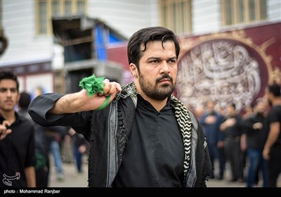 Muslims across Iran Mark Ashura in Commemoration of Imam Hussein (AS) Martyrdom