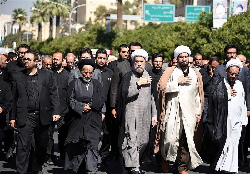 امام جمعه شیراز: ارادتمندی شبانهروزی مردم فارس در عزای امام حسین(ع) وصفناپذیر است