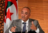 Algerian PM Bedoui to Resign, Paving Way for Vote: Sources