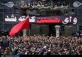 برنامه عزاداری حرم حضرت معصومه(س) در دهه دوم محرم اعلام شد