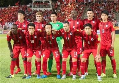 فدراسیون فوتبال هنگکنگ: امکان سفر به ایران وجود ندارد