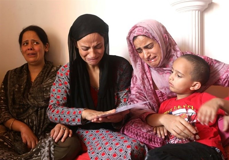 Kashmir Families Allege Brutality by Indian Forces