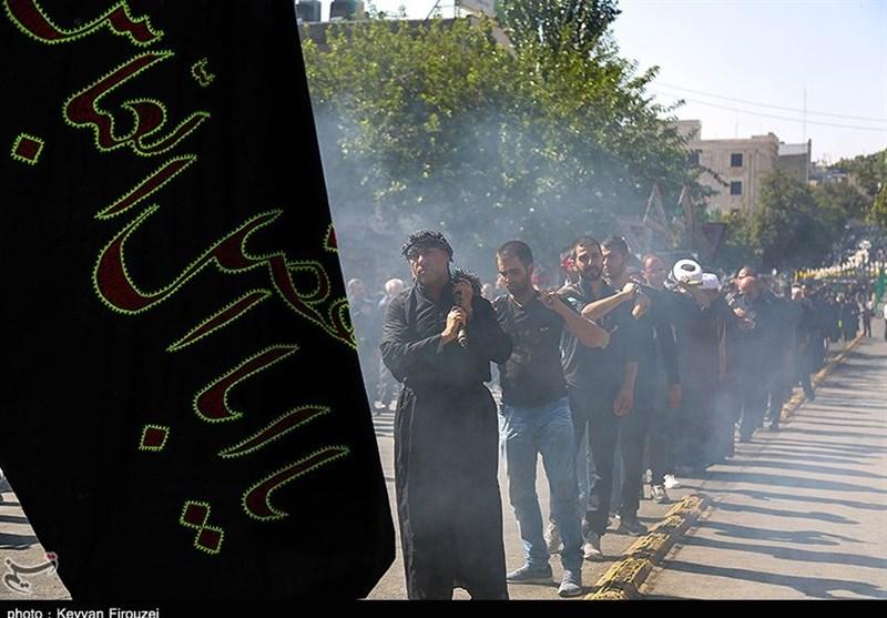 قدردانی نماینده ولی فقیه در کردستان از پلیس برای برقراری امنیت عزاداران