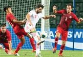 انتخابی جام جهانی 2022  آغاز مسیر صعود با پیروزی قابل پیشبینی مقابل هنگکنگ/ اولین برد رسمی «تیم ملی» با ویلموتس