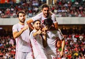 Iran Defeats Hong Kong in World Cup Qualifying Campaign