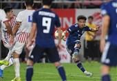 انتخابی جام جهانی 2022| پیروزی ژاپن و امارات در نبردهای خارج از خانه