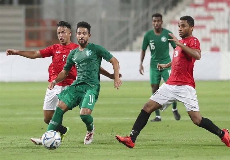انتخابی جام جهانی 2022| توقف عربستان برابر یمن/ پیروزی کرهجنوبی، استرالیا و تساوی خانگی قطر