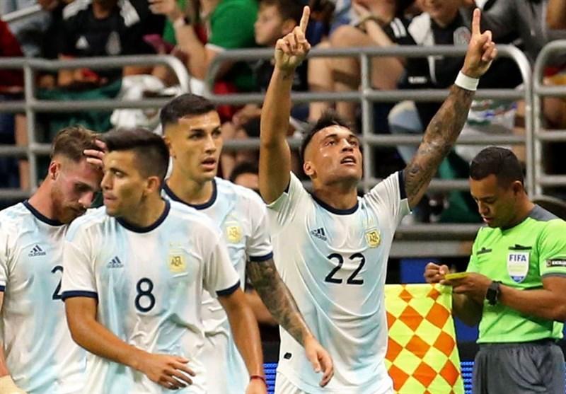 بازیهای دوستانه ملی| پرو، برزیل را با همه ستارههایش شکست داد/ پیروزی مقتدرانه آرژانتین بدون مسی مقابل مکزیک