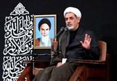 گفتاری از حجتالاسلام رفیعی | سخنان سیدالشهداء(ع) با کسانی که برای کشتنش صف بستهاند