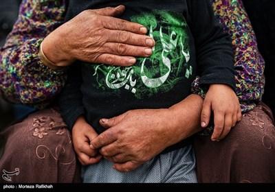 عزاداری روز عاشورا در ییلاقات تالش