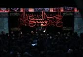 گفتاری از حاجعلی قربانی| انحراف یعنی اینکه نماز نخوانی اما بر امامحسین(ع) گریهکنی