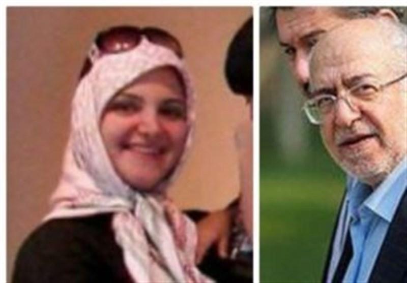 واکنش وزیر اسبق صنعت به بازداشت شبنم نعمتزاده