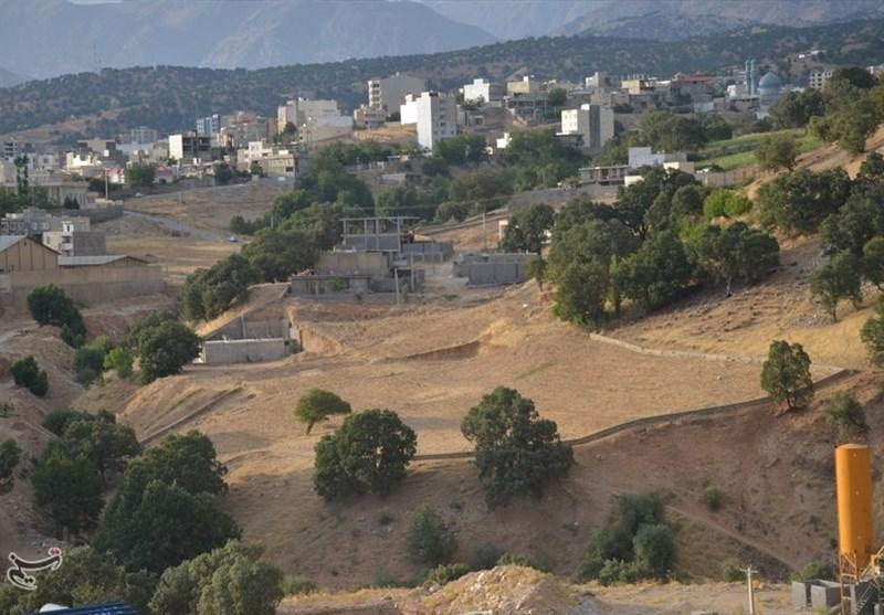 تصرف غیرقانونی اراضی ملی در رامیان؛ کشف 6 میلیارد ریال زمینخواری