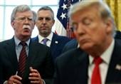بولتون: ترامپ مفهوم ریاست جمهوری را درک نکرده است/ حسادت به رهبران سیاسی بزرگ دنیا