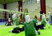 تیمهای راه یافته به لیگ برتر والیبال نشسته بانوان مشخص شدند