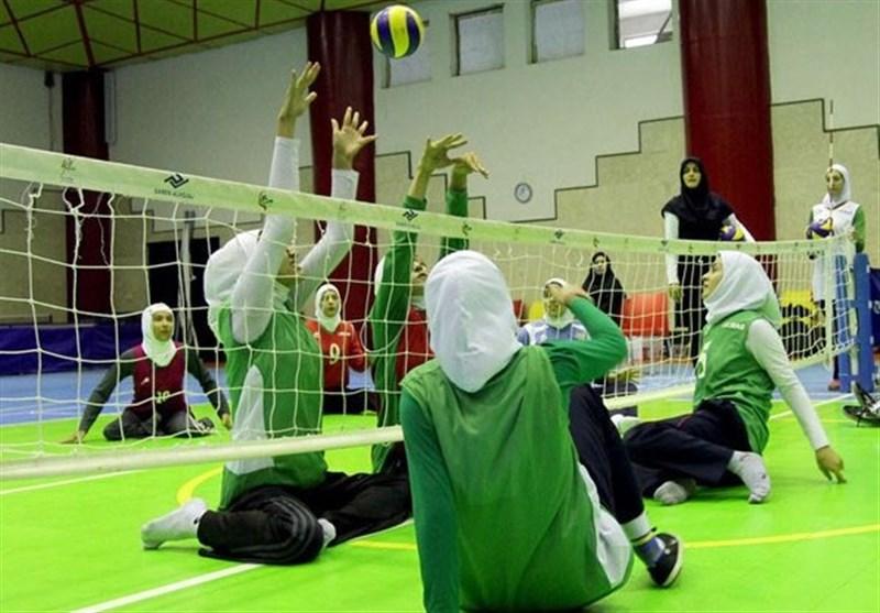 17 بازیکن به اردوی تیم ملی والیبال نشسته بانوان دعوت شدند