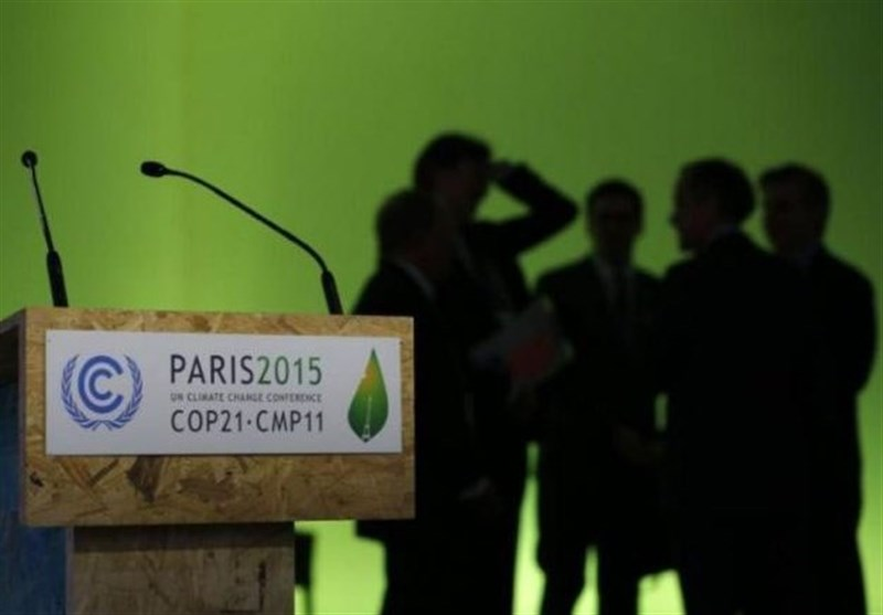 """هدیه توافقنامه پاریس برای ایران: """"حذف نفت و گاز از چرخه اقتصاد کشور!""""- اخبار اجتماعی – مجله آیسام"""