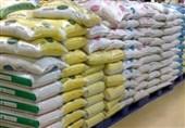 واردات 1.3 میلیون تن برنج به کشور طی 10 ماه