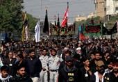 تدابیر شدید امنیتی در پاکستان در آستانه اربعین حسینی