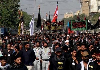 ملتان؛ چہلم جلوس کے متعلق سکیورٹی انتظامات کا جائزہ/ جلوس روٹس کے گردونواح میں سرچ آپریشنز کا حکم