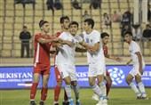 ارزیابی فنی تیم امید از نگاه چراغپور: بار سوم با ازبکستان بازی کنیم 7 گل میخوریم!/ شب میخوابیم و صبح بیدار میشویم، مربی انتخاب میکنیم