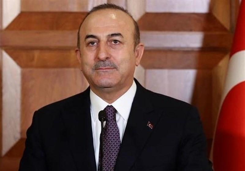 صہیونی وزیر اعظم کا بیان نسل پرستانہ ہے، ترکی