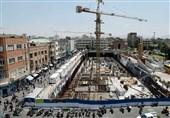 تهران| سرنوشت ساختمان بلدیه چه میشود؟