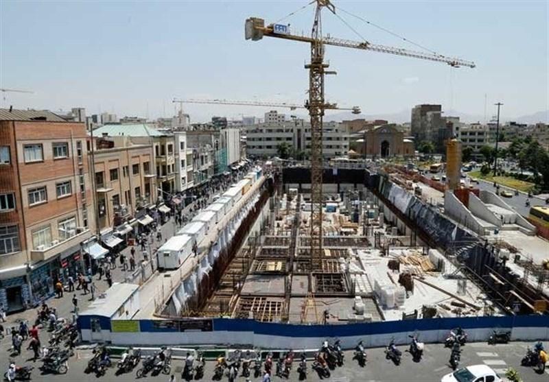 تهران  سرنوشت ساختمان بلدیه چه میشود؟