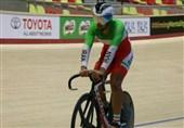 دوچرخهسواری کاپ آسیایی  دو مدال برنز برای رکابزنان ایران