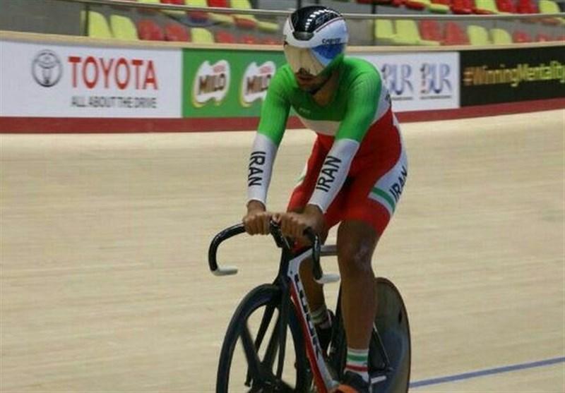 دوچرخهسواری کاپ آسیایی| دو مدال برنز برای رکابزنان ایران