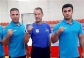 سرمربی تیم ملی ووشو کرواسی: به ایران آمدیم تا دانش خود را بالا ببریم