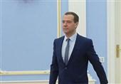 روسیه هرگز از غرب نخواهد خواست تحریمها را لغو کند