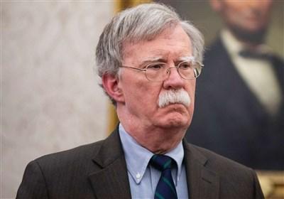 بولتون: باید از استقلال کردستان عراق و براندازی حکومت ایران حمایت کنیم