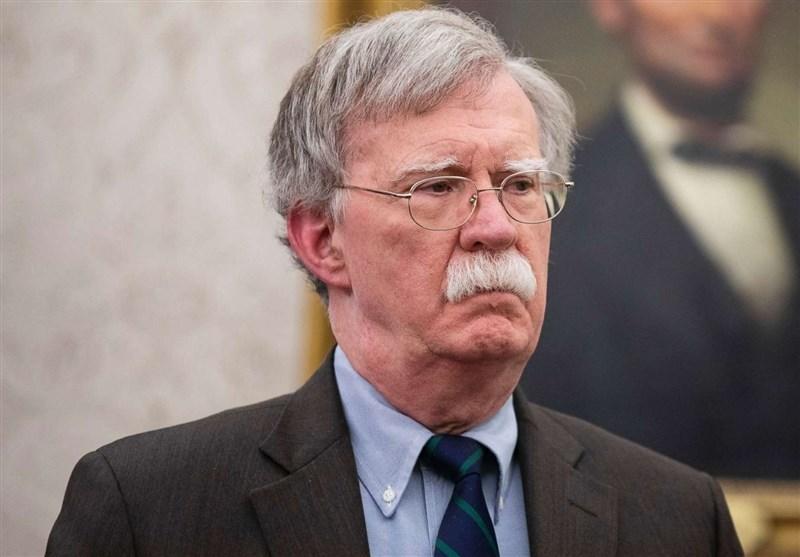 بلومبرگ: استعفای بولتون به دلیل مخالفت با کاهش تحریمها علیه ایران بوده است