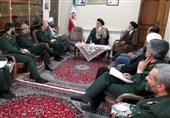 امام جمعه اصفهان: بسیجیان برای هدایتگری در جامعه باید آمادگی داشته باشند
