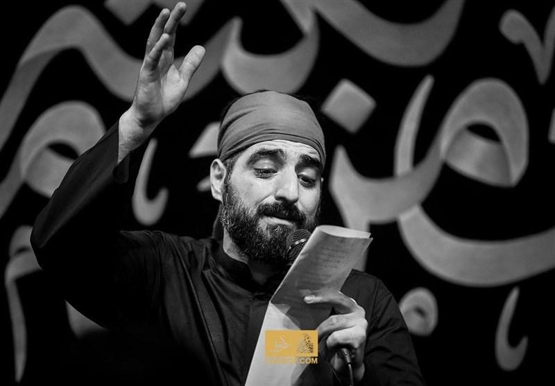 مداحی مجید بنیفاطمه در شام غریبان ۱۳۹۸- اخبار فرهنگی – مجله آیسام