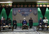 نماینده ولی فقیه در استان یزد: «حسینیه ایران» به حق شایسته یزد و مردم آن است