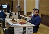 شطرنج جوانان جهان طباطبایی هم حاضر به رقابت با حریفی از رژیم صهیونیستی نشد