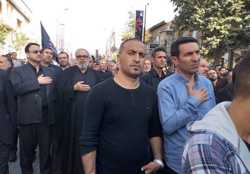 مردم زنجان ظلم را برنمیتابند