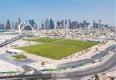 41 مرکز تمرینی قطر آماده میزبانی از تیمهای جام جهانی 2022