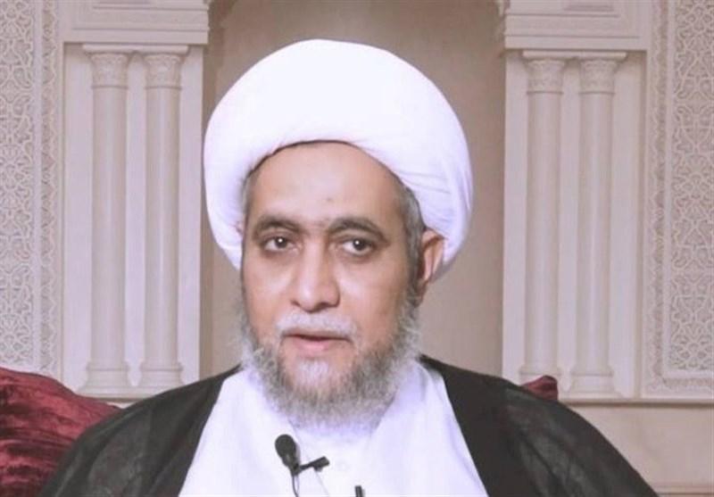 عربستان یک روحانی شیعه را به 12 سال زندان محکوم کرد