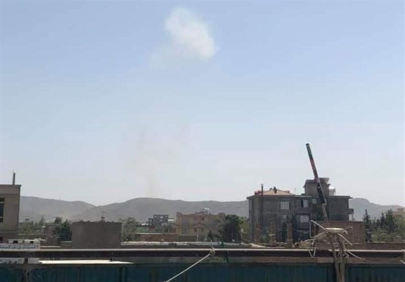 حمله انتحاری به مرکز نیروهای ویژه ارتش در کابل