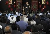انتقاد استاد حوزه علمیه از برخی هنجارشکنیها در عزاداریهای اصفهان