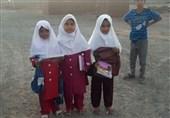 پاسداشت عید غدیر در کبودرآهنگ؛ از توزیع بسته غذایی تا اهدای لوازم التحریر