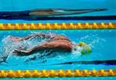 شناگر 12 ساله چینی در المپیک 2020 شرکت میکند