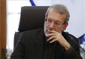 توضیحات لاریجانی درباره برگزاری جلسه علنی مجلس به صورت دیجیتالی
