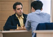 قهرمانی قائم مقامی در رقابتهای شطرنج برقآسای جام فجر