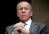 Russia, China Not Seeking Military Alliance: Lavrov